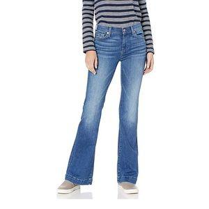 Seven 7 For All Mankind Dojo Jeans Size 29